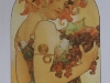 A. Mucha4, Fruit, from Malou