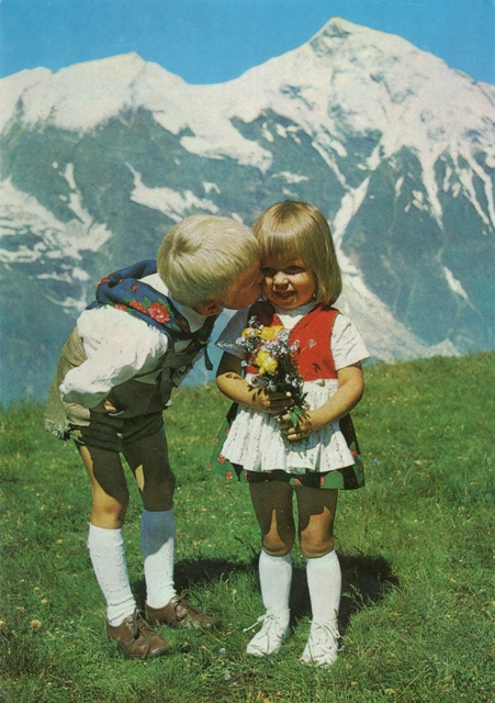 035, austrian-children, from Linzerin