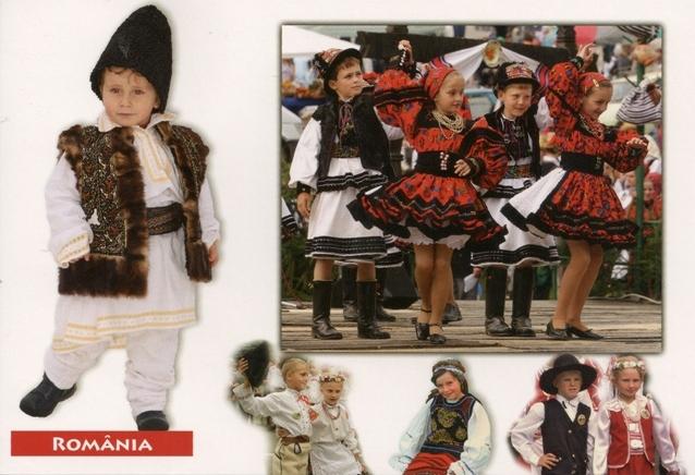 folk-romania