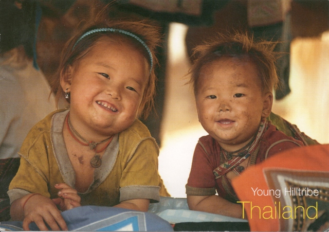 hilltribe-thai from Mary