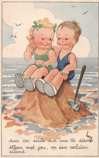 retro-children from Oxana