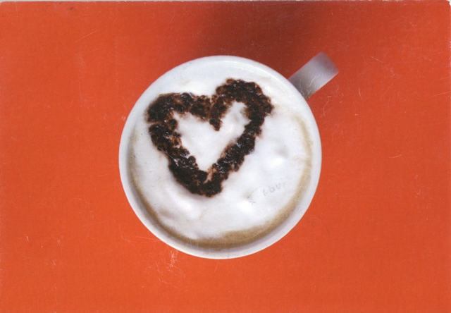 coffee-heart, Tessa