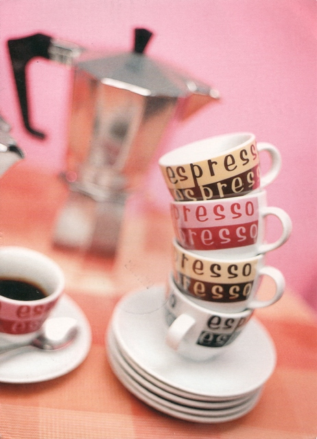 espresso-cups from Crayo