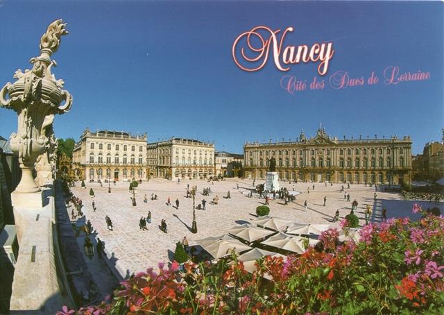 nancy de Philippe