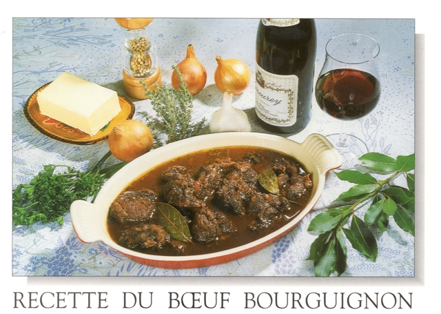 boeuf-bourgignon