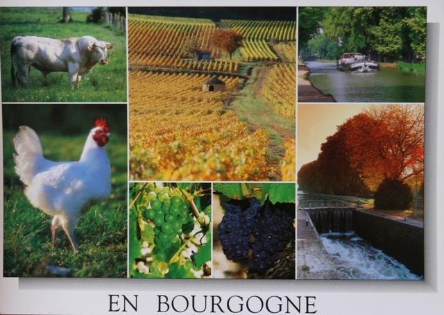 bourgogne, de Etincell