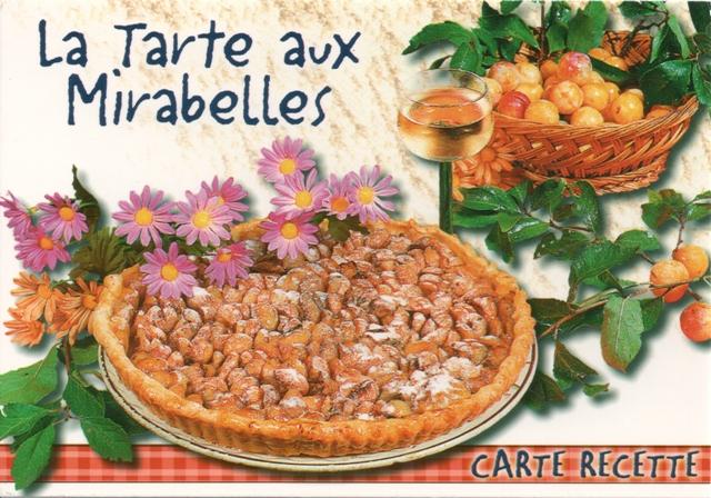 la-tarte-aux-mirabelles de Philippe