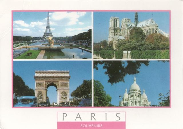paris-4, de Bookoholic