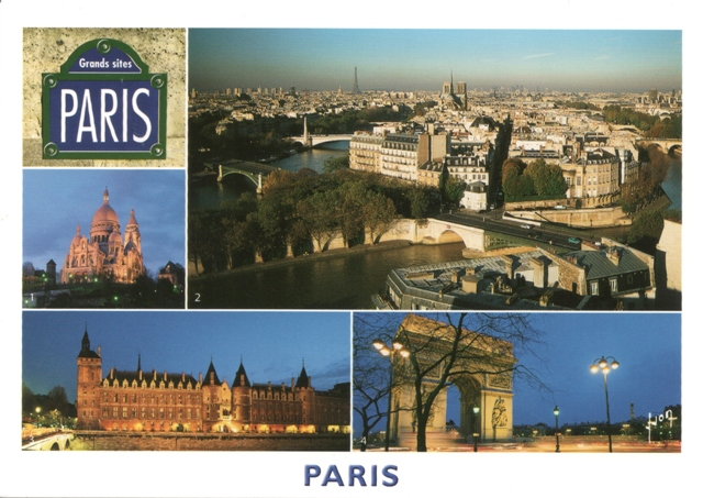 paris-sites de Mylene