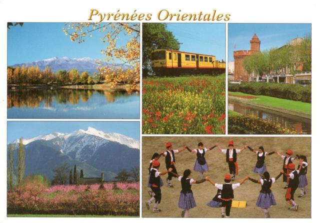 pyrenees-canigou, Lizea
