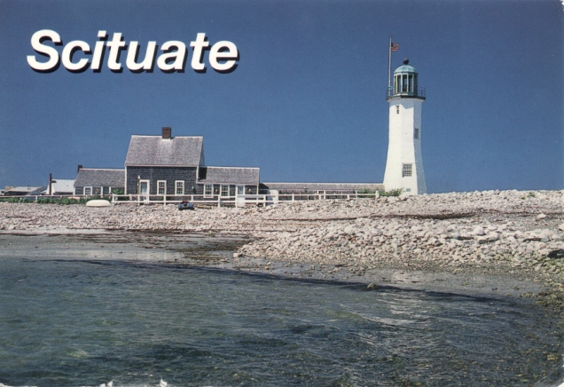 scituate-light from Skip