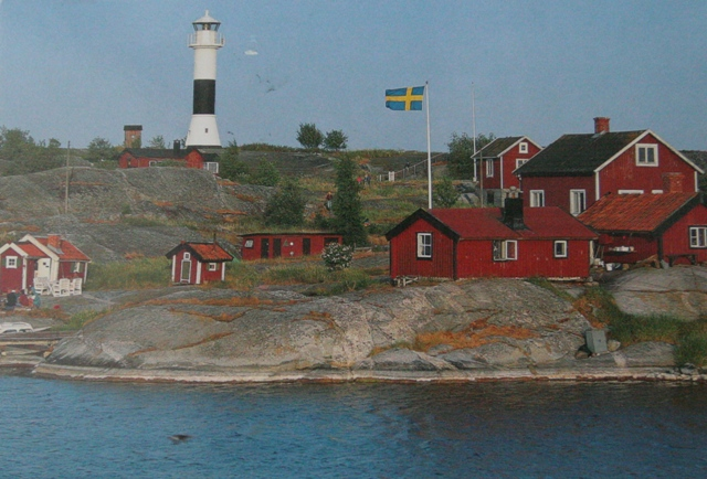 011 lh of Stockholm Archipelago, Sweden, from MerJade