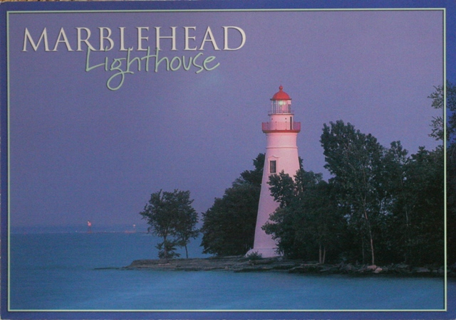 016, Marblehead lighthouse,1821, Ohio, from silencedogwood