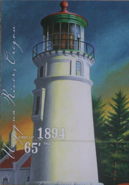 021, Umpqua River Lighthouse, Oregon, from silencedogwood