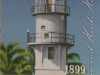 018, Diamond Head lighthouse, Hawaii, from silencedogwood