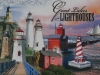 015, Great Lakes lighthouses, from silencedogwood