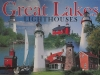 017, Great Lakes lighthouses, from silencedogwood
