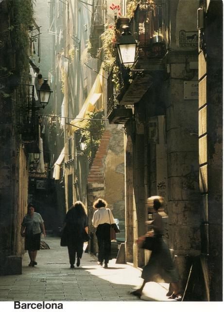 barcelona-from-gaquero