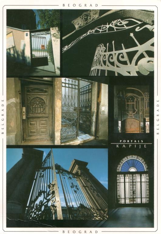 serbian-doors