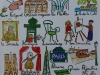 alphabet-de-paris, from France