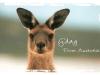 018, kangaroo