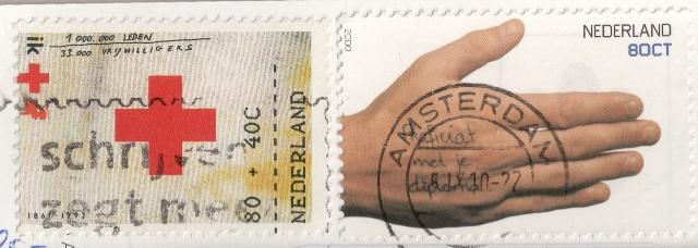 hand-stamp