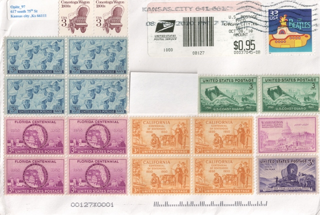 old-stamps