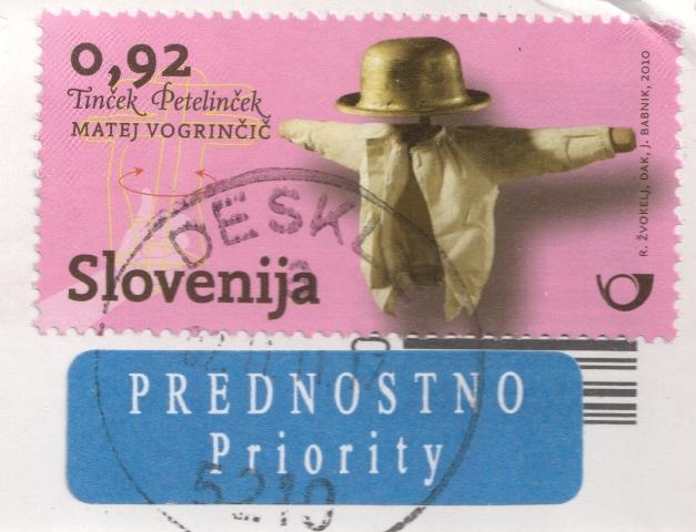 slovenian-stamp