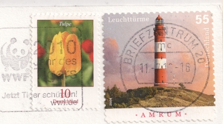amrum-lighthouse-stamp
