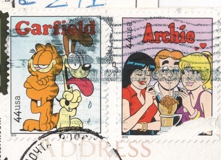 garfield-stamp