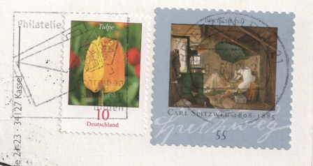 german-stamps