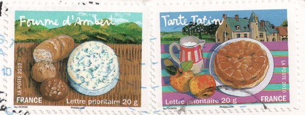 recipes-stamps