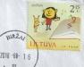 europa-lietuva-stamps