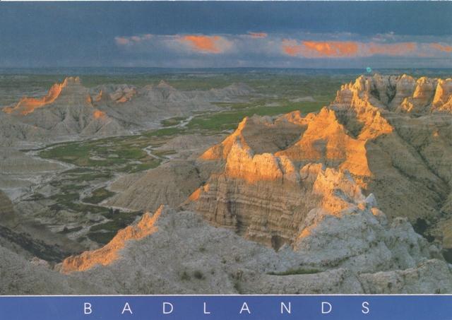 badlands from Zaksmom
