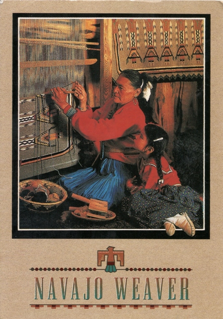 navajo-weaver from Solarts66