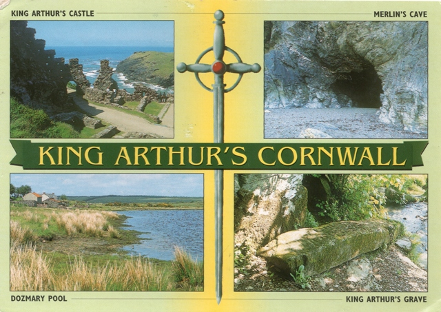 cornwall from Jim