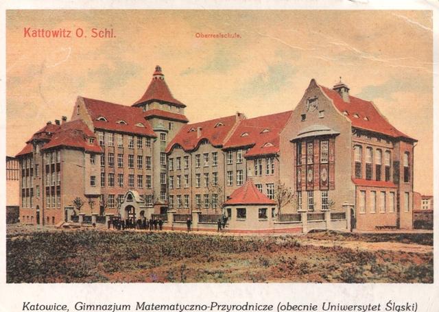 katowice-university