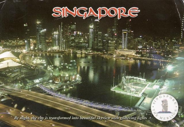 singapore-by-nignt