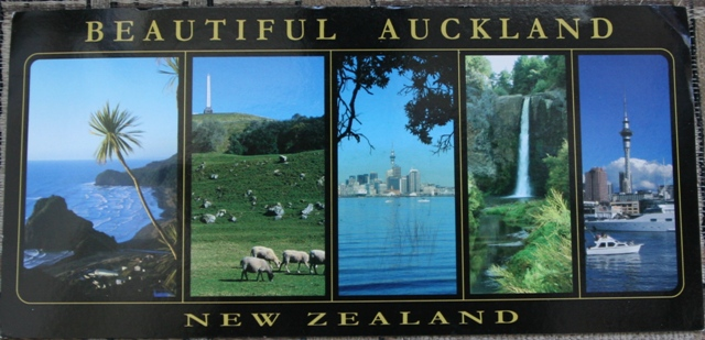 New Zealand, Auckland, alphabetical tag