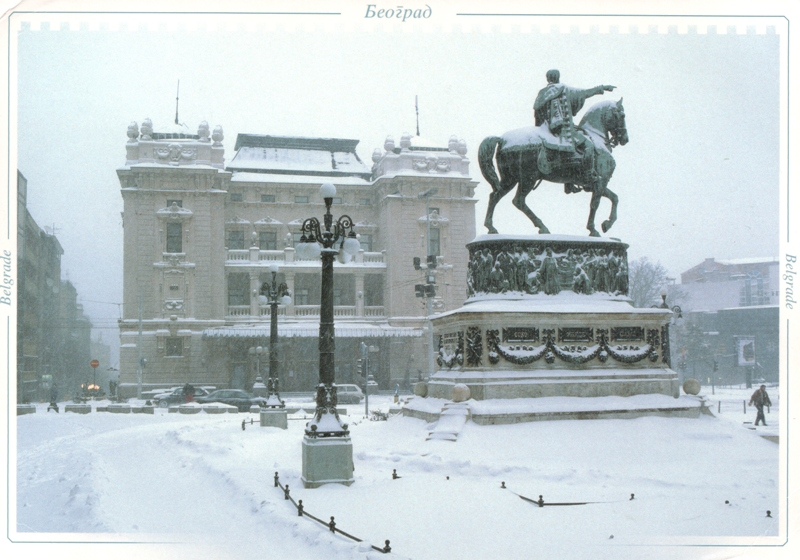 from BraveJ, Serbia