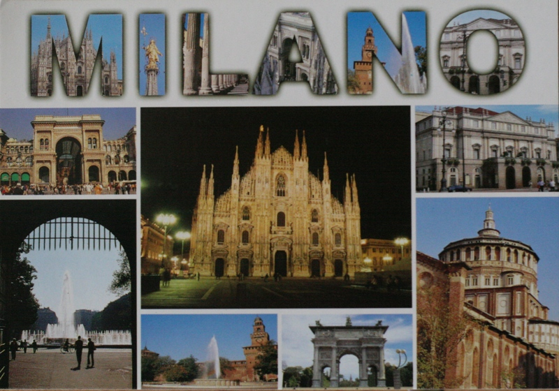 Milano1, from Linda70