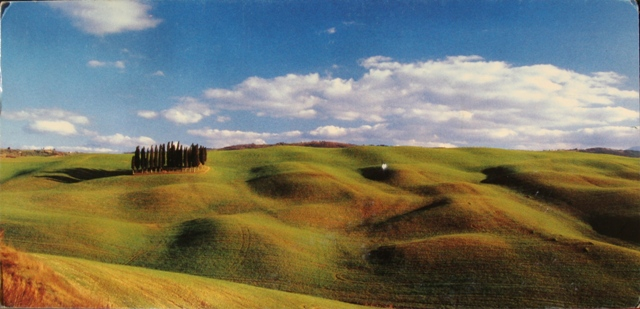 Toscana, one of my favourite cards, from Neelixa