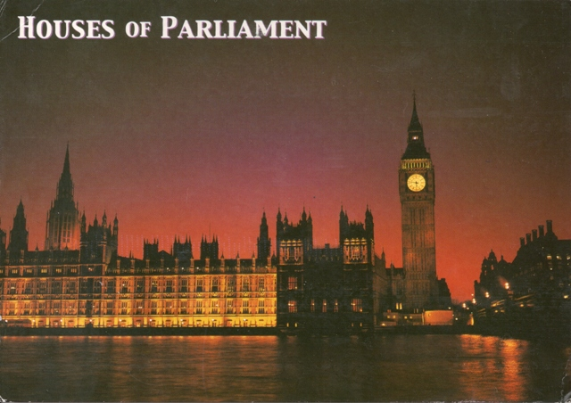 parliament-london, from Claire