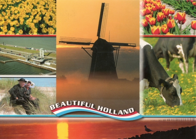 symbols-holland