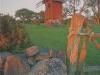 Saaremaa island, from Lissel