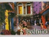 Ireland, a lovely card from Unicornamira